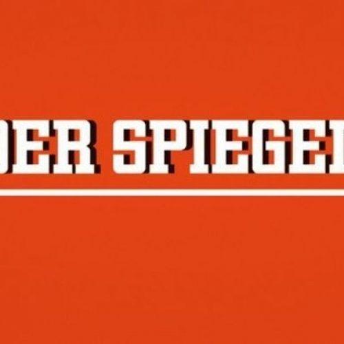 """Η εντυπωσιακή γελοιογραφία  του """"Der Spiegel"""" για το τέλος των μνημονίων στην Ελλάδα"""