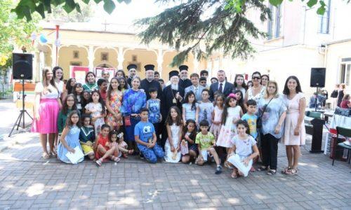 """Οικουμενικός Πατριάρχης: """"Η ανθρωπότητα οφείλει να κινηθεί άμεσα ενάντια στις συγκρούσεις και την κοινωνική αδικία"""""""