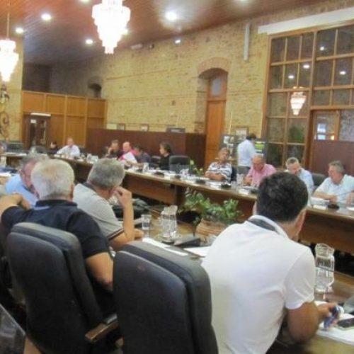 Συνεδριάζει το Δημοτικό Συμβούλιο Βέροιας, Τετάρτη 25 Ιουνίου - Τα θέματα ημερήσιας διάταξης