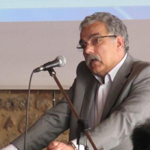 Ανοιχτή επιστολή  από τον Πρόεδρο του Δημοτικού Συμβουλίου Βέροιας, Πέτρο Τσαπαρόπουλο