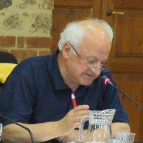 Παραιτήθηκε από Δημοτικός Σύμβουλος Βέροιας ο Κώστας Καραπαναγιωτίδης, επικεφαλής της αξιωματικής αντιπολίτευσης