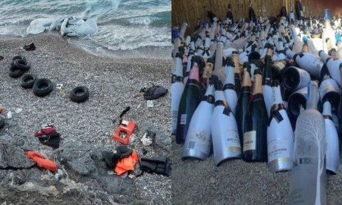 """""""Μεσόγειος: Δύο κόσμοι πάνω στην ίδια θάλασσα"""" γράφει ο Παναγιώτης Θεοδωρόπουλος"""