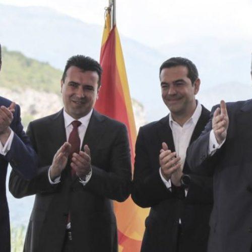 Μ-Λ ΚΚΕ: Οι υποτελείς συμφωνίες της κυβέρνησης ΣΥΡΙΖΑ...  - Ελπίδα και αισιοδοξία θα γεννήσει μόνο η λαϊκή πάλη