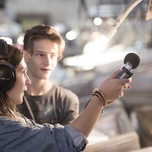 Προβολές ντοκιμαντέρ και εργαστήριο stop motion animation στη Δημόσια Βιβλιοθήκη της Βέροιας