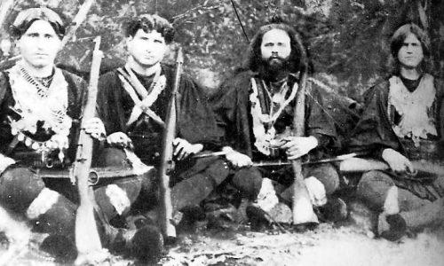 """Βασίλης Πατρίκας. Ο δασκιώτης λαϊκός αγωνιστής και τα """"μακρυγιαννικά"""" του απομνημονεύματα (5)"""