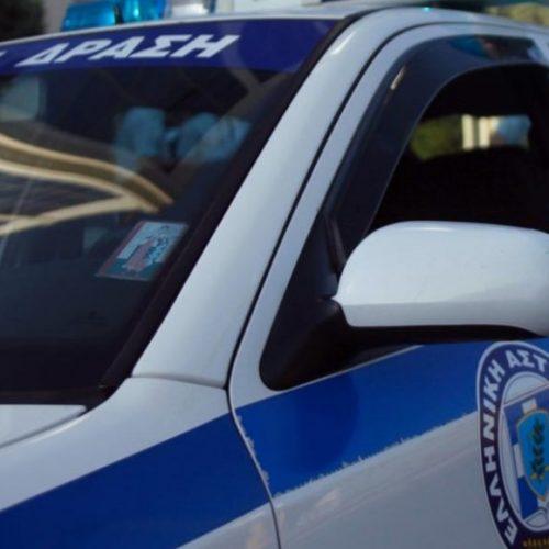 Συνελήφθησαν στην Ημαθία για παράνομη μεταφορά αλλοδαπών