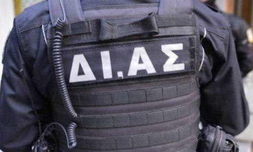 Συνελήφθη για κλοπή σε κατάστημα της Βέροιας