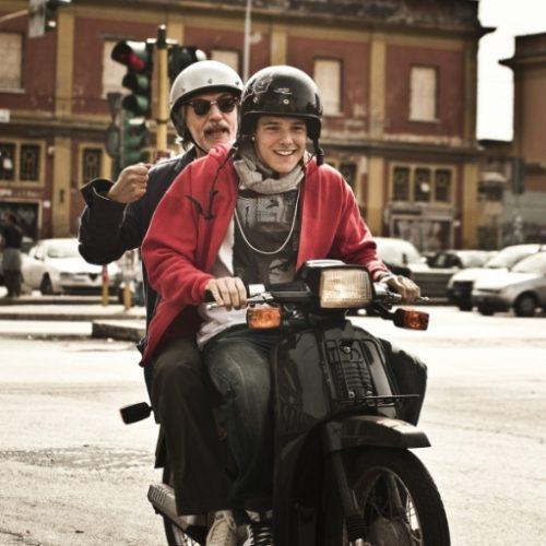"""ΚΕΠΑ Δ. Βέροιας: """"Θερινό Σινεμά"""" στο πάρκο - """"Scialla , Bruni Francesco """", Κυριακή 15 Ιουλίου"""