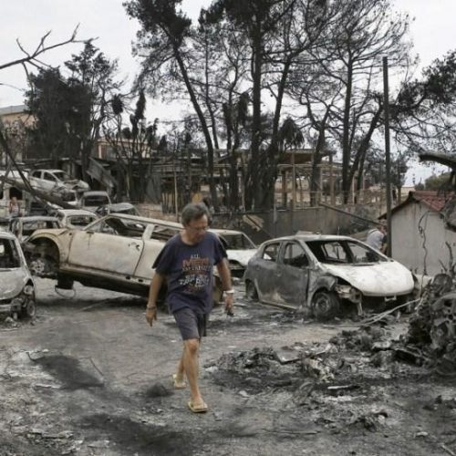 """""""Το ιστορικό ενός διαχρονικά προμελετημένου εγκλήματος"""" γράφει ο Δημήτρης Μηλάκας"""