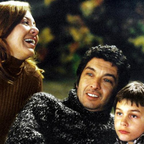 """ΚΕΠΑ Δ. Βέροιας: """"Θερινό Σινεμά"""" στο πάρκο - """"Kamchatka"""", Πέμπτη 12 Ιουλίου"""