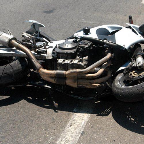 Θανατηφόρο τροχαίο με μοτοσικλέτα στο Λουτρό Ημαθίας