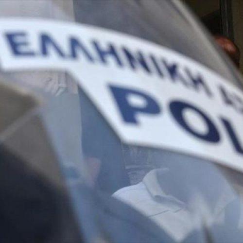 Συνελήφθη 28χρονος στη Βέροια για εκκρεμή καταδικαστική απόφαση