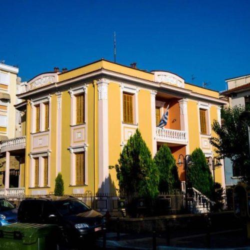 Πανελλαδική διάσταση πήρε το θέμα του  Βλαχογιάννειου Μουσείου Μακεδονικού Αγώνα στη Βέροια