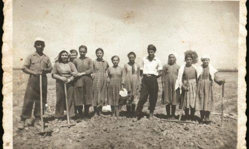 """Βασίλης Πατρίκας. Ο δασκιώτης λαϊκός αγωνιστής και τα """"μακρυγιαννικά"""" του απομνημονεύματα (10)"""