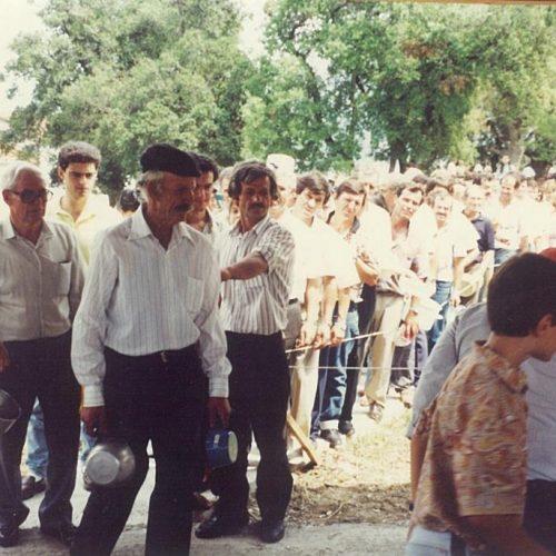 """Βασίλης Πατρίκας. Ο δασκιώτης λαϊκός αγωνιστής και τα """"μακρυγιαννικά"""" του απομνημονεύματα (8)"""