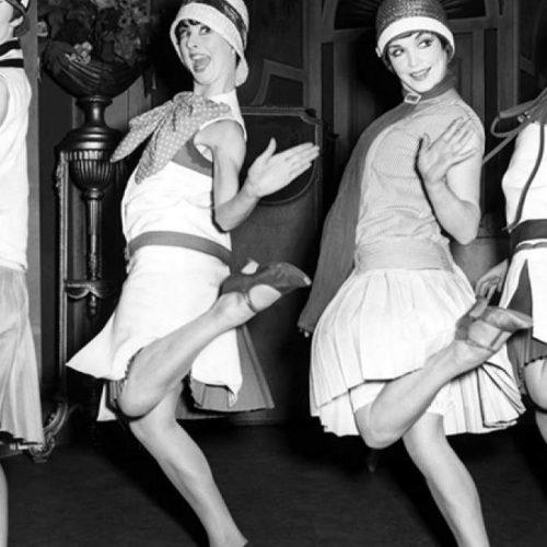 """Η """"άγρια"""" μόδα της δεκαετίας του 1920 και τα υπέροχα flapper girls"""