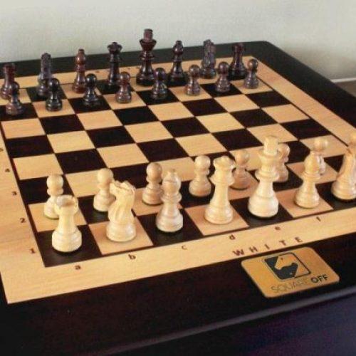 2ο Τουρνουά Σκάκι στο Ξηρολίβαδο