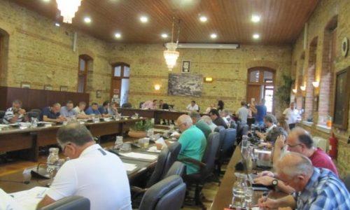Συνεδριάζει το Δημοτικό Συμβούλιο Βέροιας τη Δευτέρα 20 Αυγούστου - Θέματα ημερήσιας διάταξης
