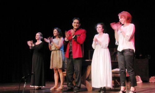 Ο Όμιλος Φίλων Θεάτρου   Βέροιας στο 19ο Πανελλήνιο Φεστιβάλ Ερασιτεχνικού Θεάτρου Ορεστιάδας