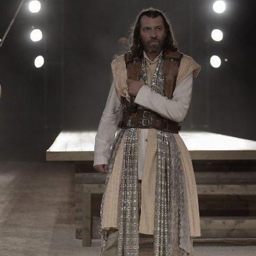"""""""Θεάτρου… καλοκαιρινές γεύσεις"""" γράφει ο  Λευτέρης Κορυφίδης"""