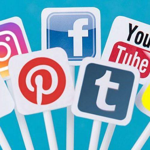 """""""Αναταράξεις στα social media"""" γράφει η Υπατία Κοκκινάκη"""