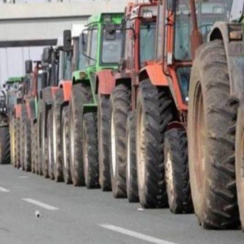 Συνέντευξη τύπου αγροτικών συλλόγων εν όψει  κινητοποιήσεων
