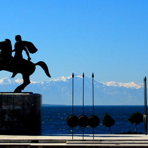 Αναβάλλεται η 1η Πανελλήνια Μηχανοκίνητη Πορεία για τη Μακεδονία