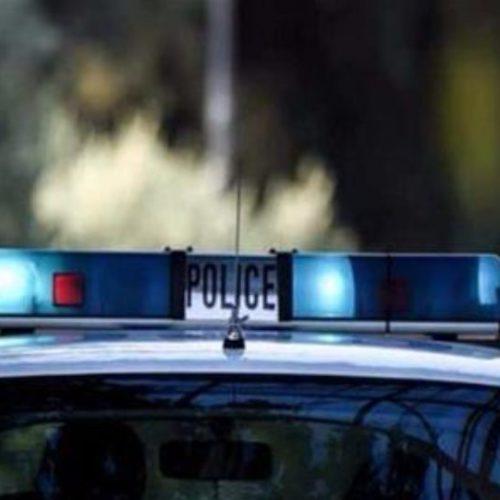 Σύλληψη στη Βέροια 48χρονου για κλοπή και ναρκωτικά