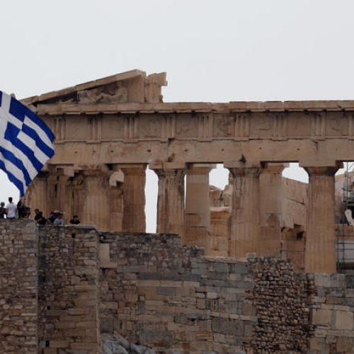 "Der Spiegel: ""Αποστολή εξετελέσθη - Η Ελλάδα πεθαίνει"""