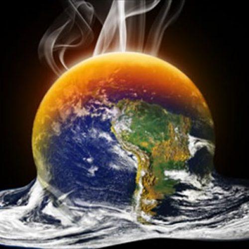 Σε κίνδυνο ο πλανήτης - Δεν είναι βέβαιη η αποτροπή του θερμοκηπίου