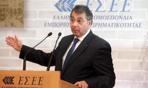 """Βασίλης Κροκίδης: """"Τα μνημόνια φεύγουν, τα μέτρα μένουν και οι φόροι συνεχίζουν να έρχονται..."""""""