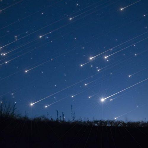 """Περσείδες: Θεαματική """"βροχή"""" αστεριών το βράδυ της Κυριακής 12 Αυγούστου"""