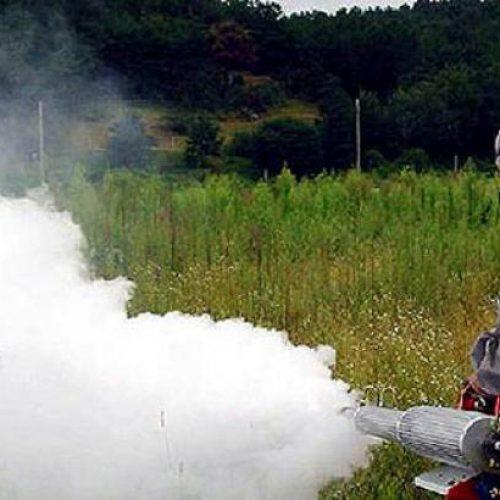 Έκτακτη ανακοίνωση του Δήμου Βέροιας: Ψεκασμοί για τα κουνούπια σε Κουλούρα και Νέα Νικομήδεια