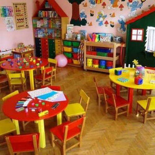 ΚΚΕ: Να απορροφηθούν όλα τα παιδιά στους Παιδικούς Σταθμούς - Η κατάσταση σήμερα