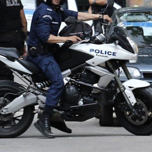 Συνελήφθη 34χρονος  στη Βέροια για καταδικαστική απόφαση