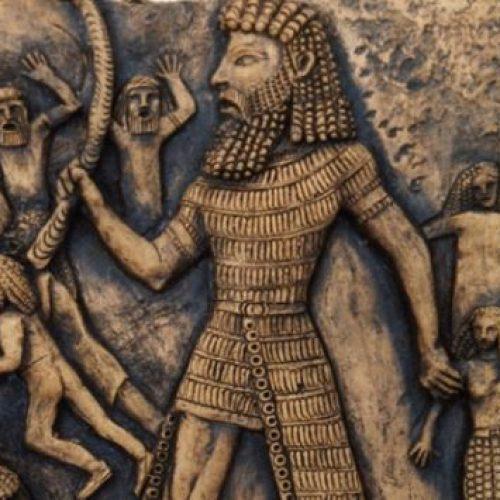 Διεθνές Φεστιβάλ Μύθος: Γκιλγκαμές, το πρώτο Έπος - Μουσείο Βασιλικών Τάφων, στη Βεργίνα!