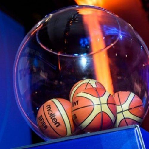 Μπάσκετ: Κλήρωση και δυνατό φιλικό για τους Αετούς Βέροιας!