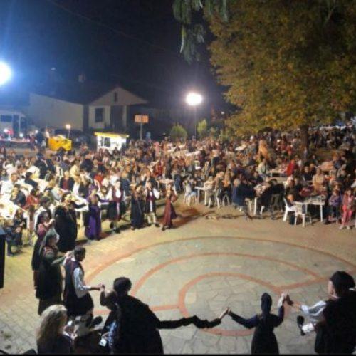 Πραγματοποιήθηκε στην Κουμαριά με μεγάλη συμμετοχή κόσμου  το παραδοσιακό πανηγύρι