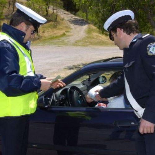 """""""Παράβαση της εβδομάδας"""", η οδήγηση υπό την επίδραση οινοπνεύματος"""