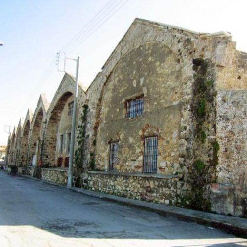"""""""Υποθηκεύουν μνημεία και ιστορικά κτίρια για τα δάνεια!"""" γράφει η   Δήμητρα Μυρίλλα"""