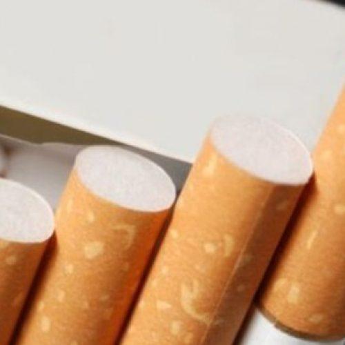 Συνελήφθη 55χρονος  στη Βέροια για λαθραία τσιγάρα και καπνό