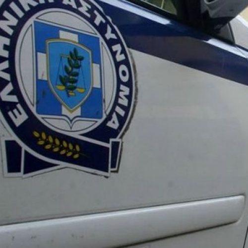 Σύλληψη ανήλικης για κλοπή πορτοφολιού  στη Νάουσα