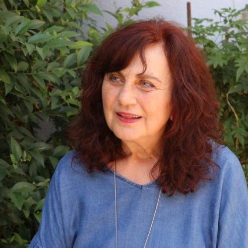 Κούλα Αδαλόγλου. Όταν η λογοτεχνία, η επιστημονική έρευνα και η διδασκαλία  συμπορεύονται  με πάθος