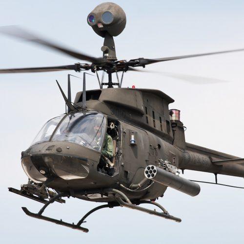 """70  αμερικανικά ελικόπτερα """"Kiowa""""  έρχονται στην Ελλάδα  - Στην Αλεξάνδρεια  ένα μέρος απ' αυτά"""