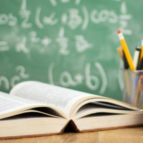 """""""Το μέλλον της παιδείας είναι το μέλλον της χώρας"""" γράφει ο  Θανάσης Θεοχαρόπουλος"""