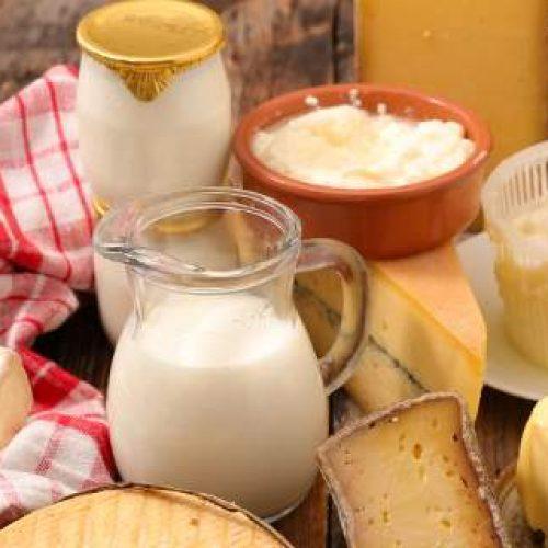Η κατανάλωση γαλακτοκομικών  μειώνει τον κίνδυνο καρδιοπάθειας και   πρόωρης θνησιμότητας