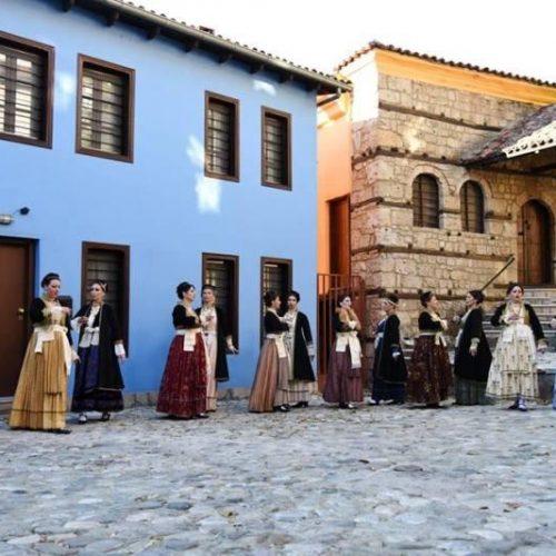 Λύκειο Ελληνίδων Βέροιας - Συγχαρητήριο
