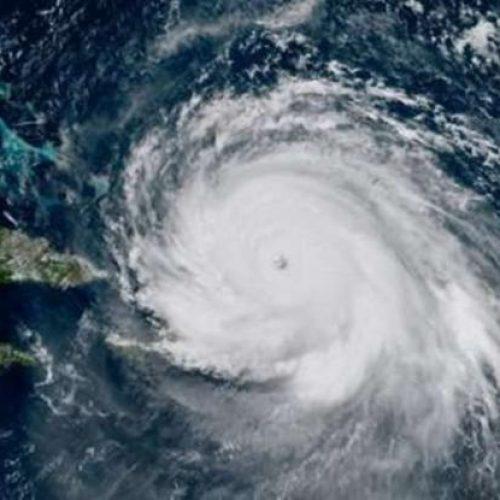 Τι είναι το μάτι του κυκλώνα - Ποια η διαφορά με τον τυφώνα