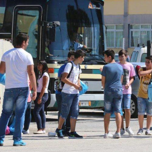 ΕΛΜΕ Ημαθίας: Δωρεάν και ασφαλής μεταφορά όλων των μαθητών