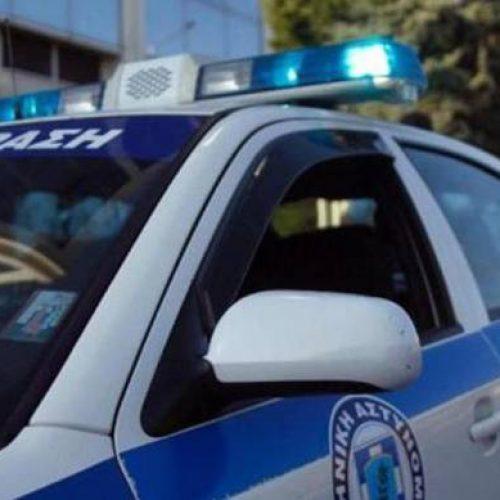 Άμεση σύλληψη 29χρονου για διάρρηξη και κλοπή από κοσμηματοπωλείο στην Αλεξάνδρεια